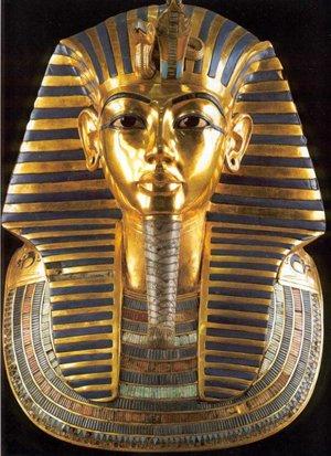 古埃及-360百科