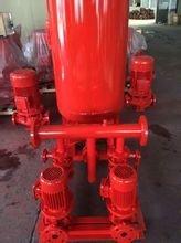 消防喷淋泵成套设备