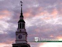 达特茅斯大学