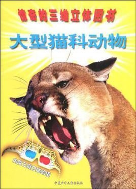 大型猫科动物_360百科