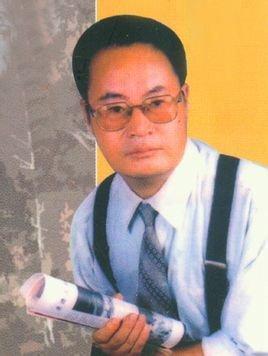 博立仁:(公元1955~今),蒙古族图片