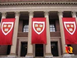 哈佛大学--威德纳图书馆是哈佛最大的社会科学和图片