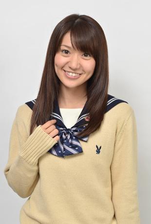 7月12日于美国纽约举行的日本电影节,大岛优子凭在电影《暗黑丑岛君》