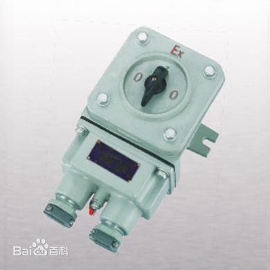 f-3矿用隔爆型电缆接线盒,la81-3矿用隔爆型控制按钮,bza1矿用隔爆型