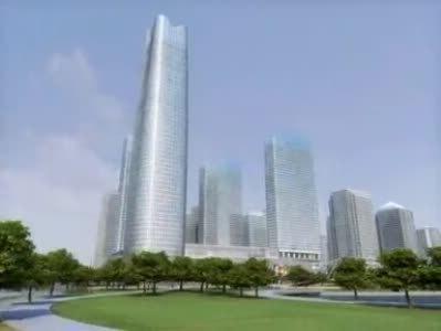 义乌世贸中心