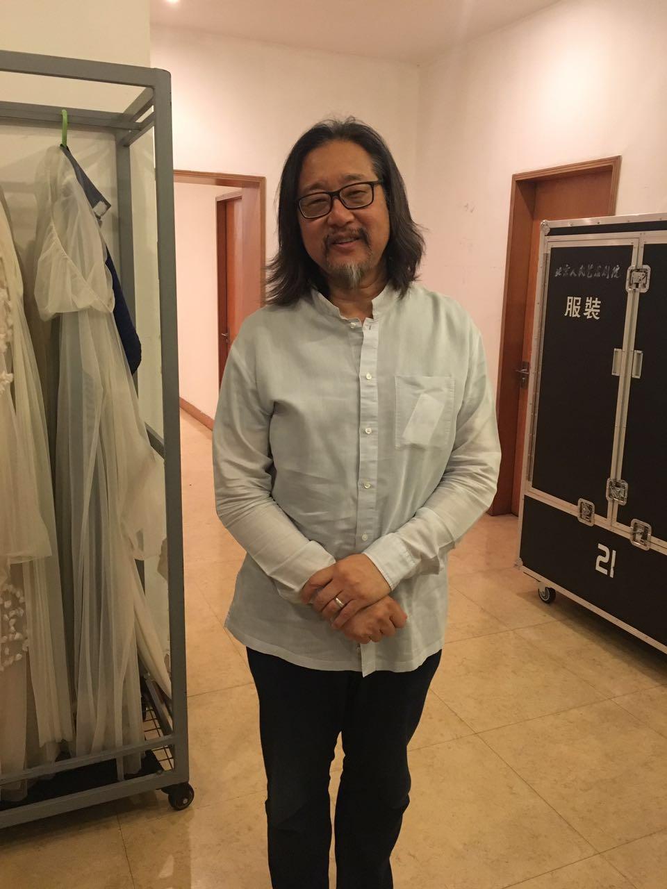 专访赖声川:对于戏剧,我有使命感