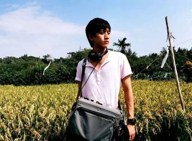 电影中的台湾爱情小清新