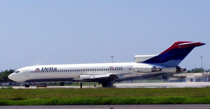 unit)辅助动力装置,波音对727的机翼进行了重点设计