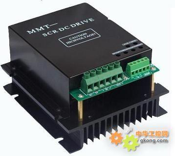 pwm直流电机调速器接线图