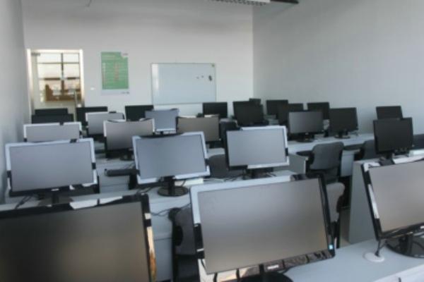 作为我国计算机职业培训中心