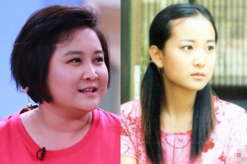 【原创】贾玲:爱笑的胖女孩运气不会太差图片