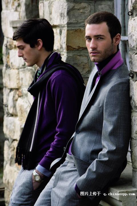 法国男士服装设计师学会的创会