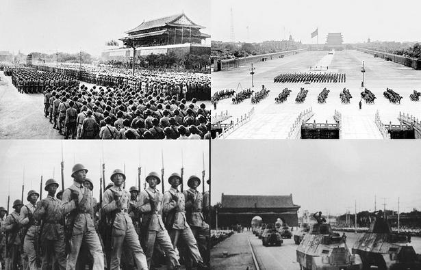 1949年(开国大典)