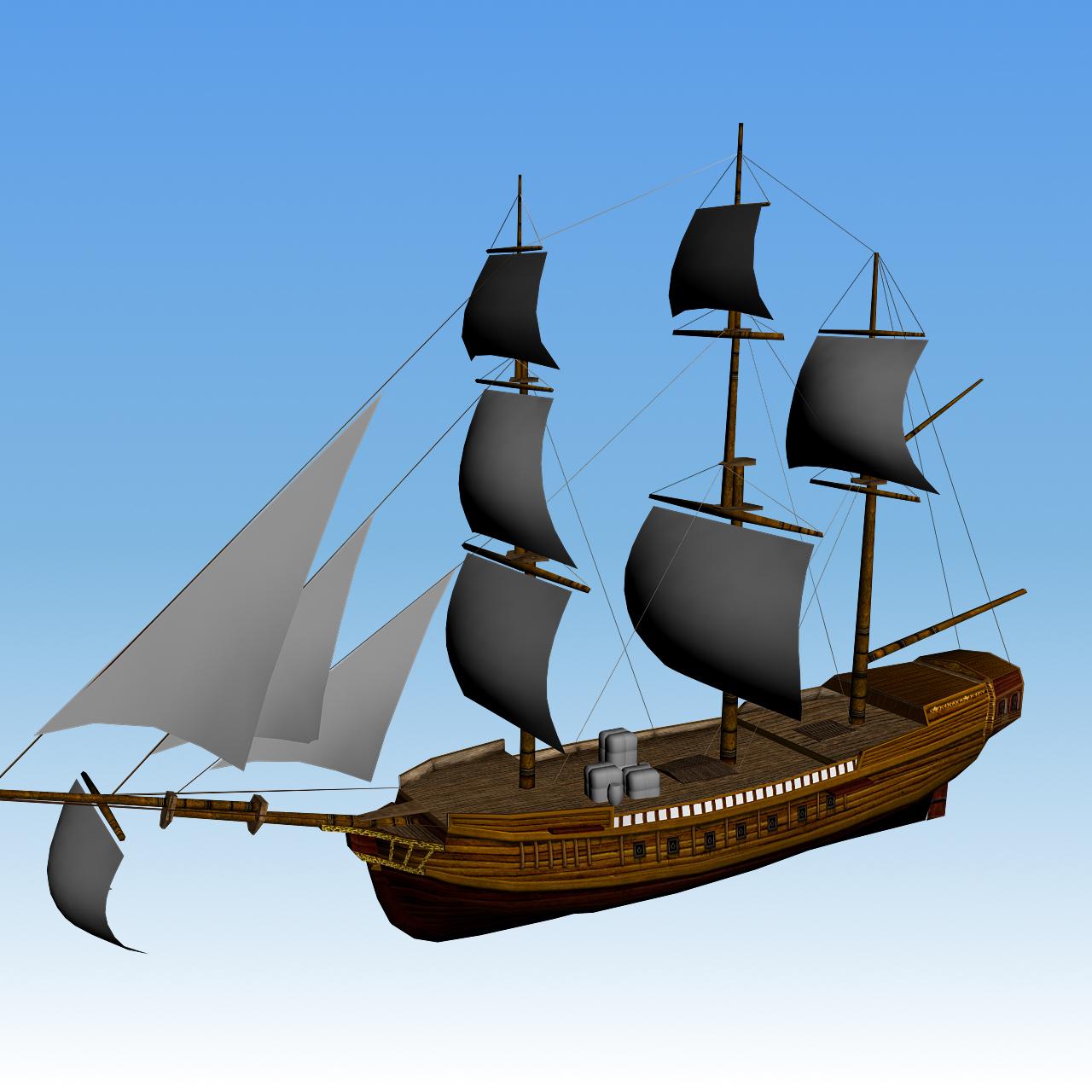航海世纪_航海世纪_360百科