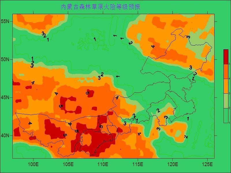 内蒙古自治区气象局