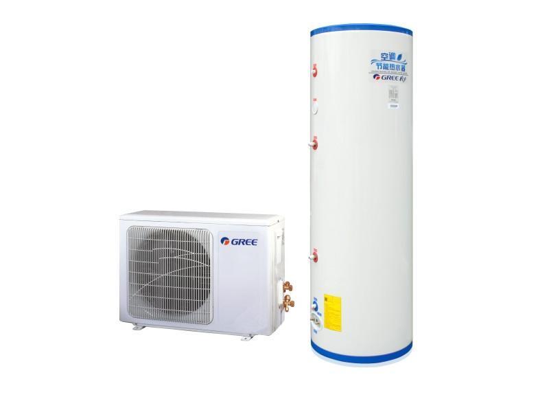 济南格力空气能热水器