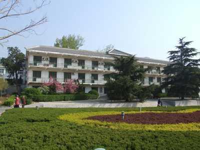 山东省泰山疗养院