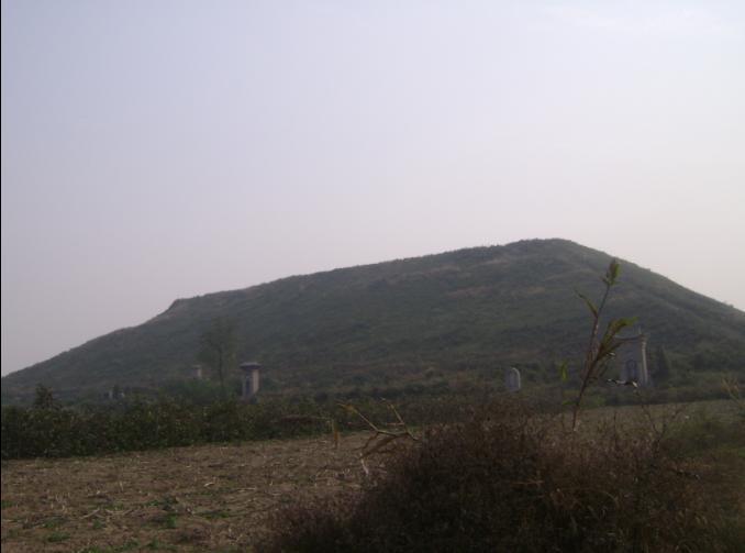 陵北街道风景
