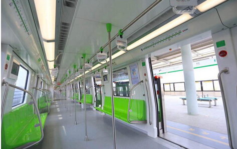 地铁架空式轨道电路