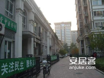 北京国瑞城小区_国瑞城小区_360百科