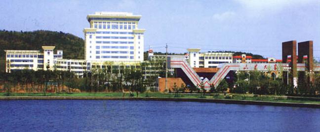威海 山东大学图片