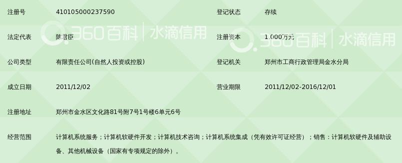 郑州蓝凯源科技有限公司_360百科