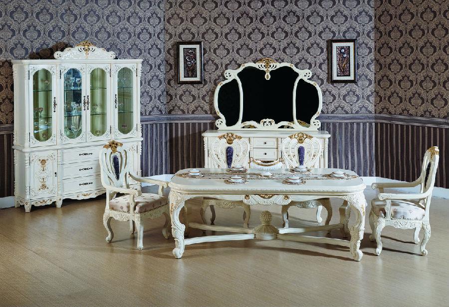 雅典娜欧式家具